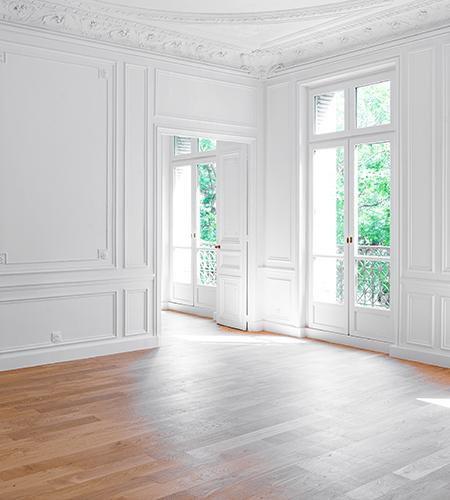 Rénovation appartement Paris 16 - Atelier Sésame